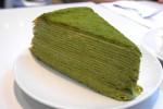 Lady M Confections ราชินีแห่งเค้กพันชั้น – สิงคโปร์/ ฮ่องกง