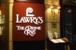 Lawry's The Prime Rib  ราชาสเต็กแห่งอเมริกา – สิงคโปร์, ฮ่องกง, โตเกียว, เกาหลีใต้