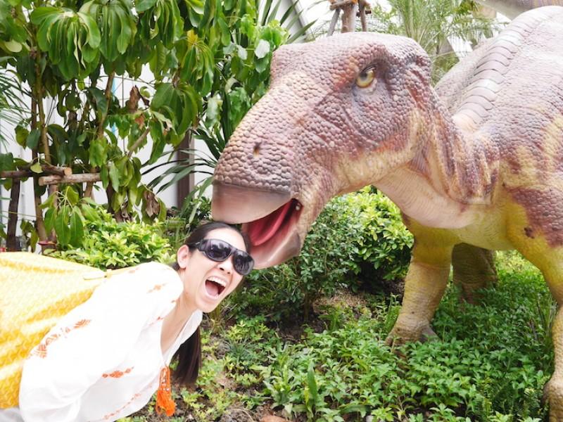 Dinosaur Planet ความสุขของวันที่จะจำไปจนโต