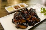Char ร้านหมูแดงเนื้อนุ่ม melting in your mouth – สิงคโปร์