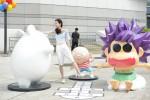 """Ani-Com Park @ Harbour """"Fun"""" สวนสนุกตัวการ์ตูนแห่งแรกของฮ่องกง"""