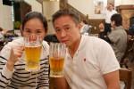 Jingiskan Beer Hall Ginza Lion – Asahikawa