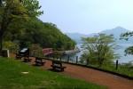 ทะเลสาบเงียบกริบ Lake Shikotsu – ทะเลสาบชิโกะสึ ฮอกไกโด