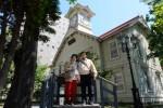 หอนาฬิกาซัปโปโร – ซัปโปโร ฮอกไกโด