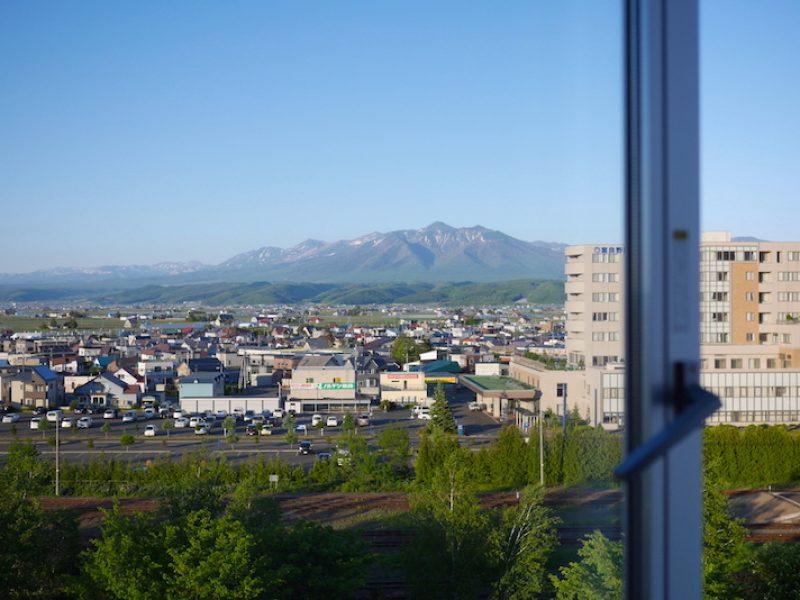 Furano Natulux Hotel โรงแรมน่ารัก ราคาน่าซบ – ฟูราโน่ ฮอกไกโด