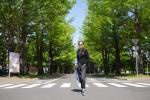 Hokkaido University โอเอซิสแห่งซัปโปโร – ฮอกไกโด