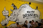 Non Entrée Desserts ร้านขนมหวานงามงด – สิงคโปร์