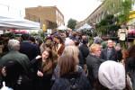 ปากคลองตลาด ณ กรุงลอนดอน Columbia Road Flower Market – ลอนดอน อังกฤษ