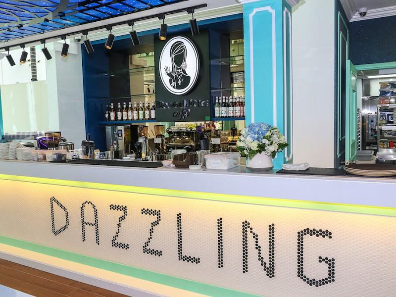 Dazzling Cafe กับเมนูใหม่ ไฉไลกว่าเดิม Only at Singapore – สิงคโปร์