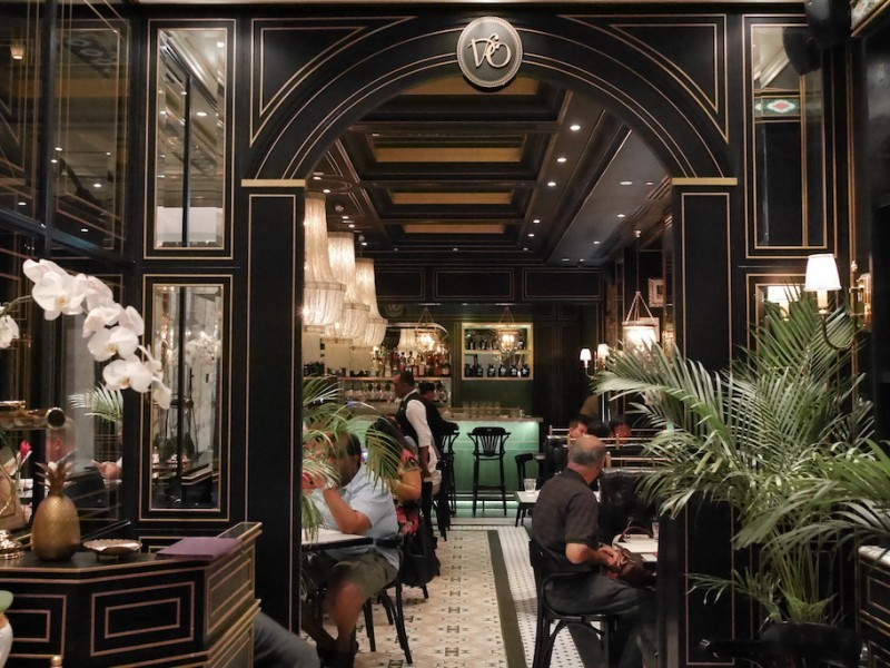 มื้อเพรานากัน ที่ครัวแห่งชาติ National Kitchen by Violet Oon – สิงคโปร์