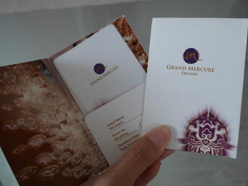 Grand Mecure Danang ห้องพักวิวตะลึง ลุ่มแม่น้ำหาน – เวียดนาม