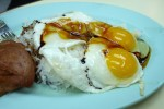 สตรีตฟู้ดน่ากิน ใน 3 ย่านเก่าแก่ – ฮ่องกง