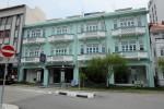 New Majestic Hotel สาวบ้าแห่งไชนาทาวน์ – สิงคโปร์