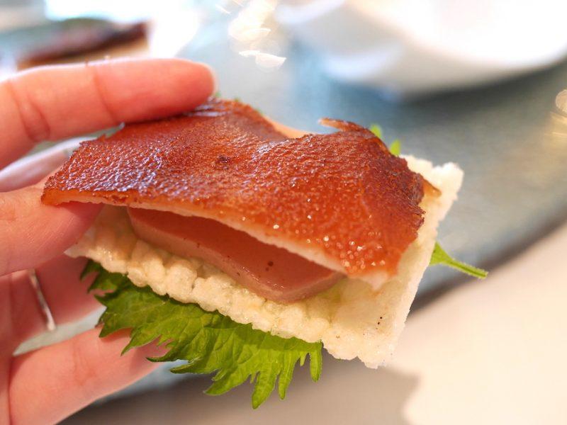 Cuisine Cuisine ✪✪✪✪ อาหารจีนร้านใหม่ในดวงใจของคุณแม่ – ฮ่องกง