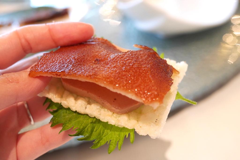 Cuisine Cuisine อาหารจีนร้านใหม่ในดวงใจของคุณแม่ – ฮ่องกง