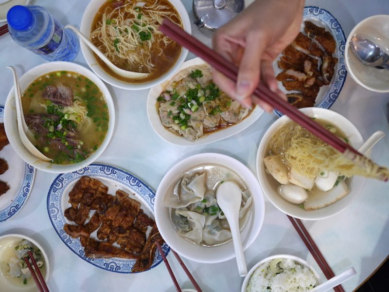 7 อันดับจานอร่อยที่ Sister Wah ร้านก๋วยเตี๋ยวเนื้อชื่อดังของฮ่องกง
