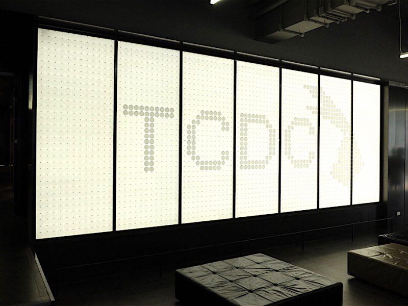 บ้านใหม่ TCDC Resource Center – เจริญกรุง กรุงเทพ