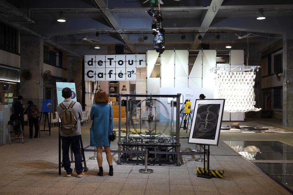 PMQ ศูนย์สร้างสรรค์ แห่งรวมงานศิลปะเก๋ๆ และร้านอาหาร คาเฟ่ชั้นเยี่ยม – ฮ่องกง