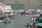 หมู่บ้านชาวประมง Tai O – เกาะลันเตา ฮ่องกง