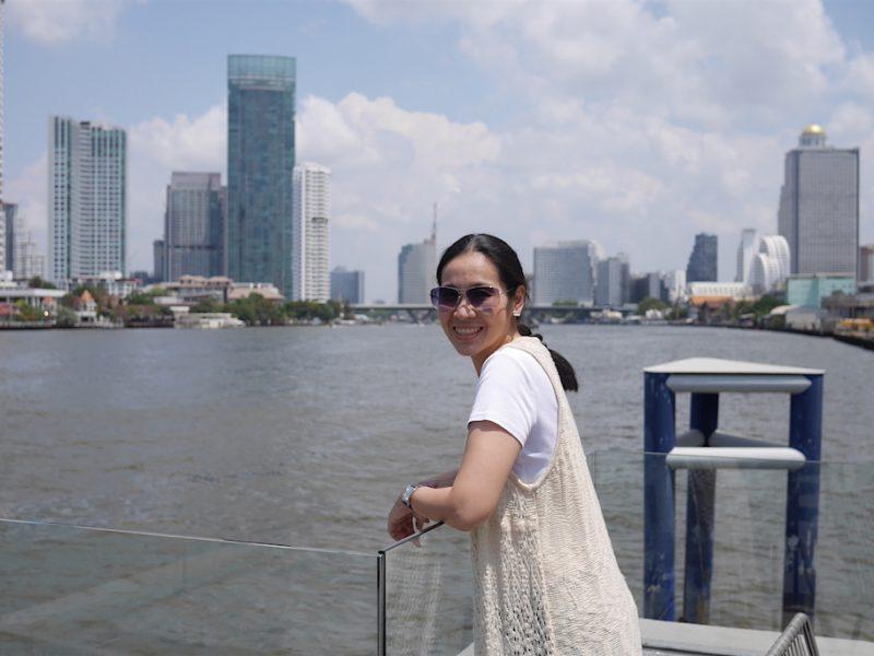 Chatrium Hotel Riverside Bangkok – กรุงเทพ