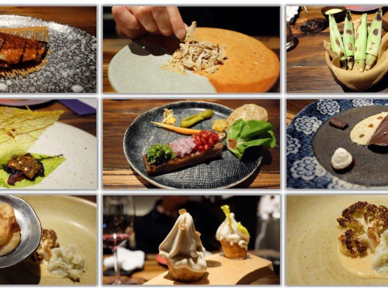 Gaa ศิลปะบนจาน ฝันที่ปรุงจนอร่อย – กรุงเทพ