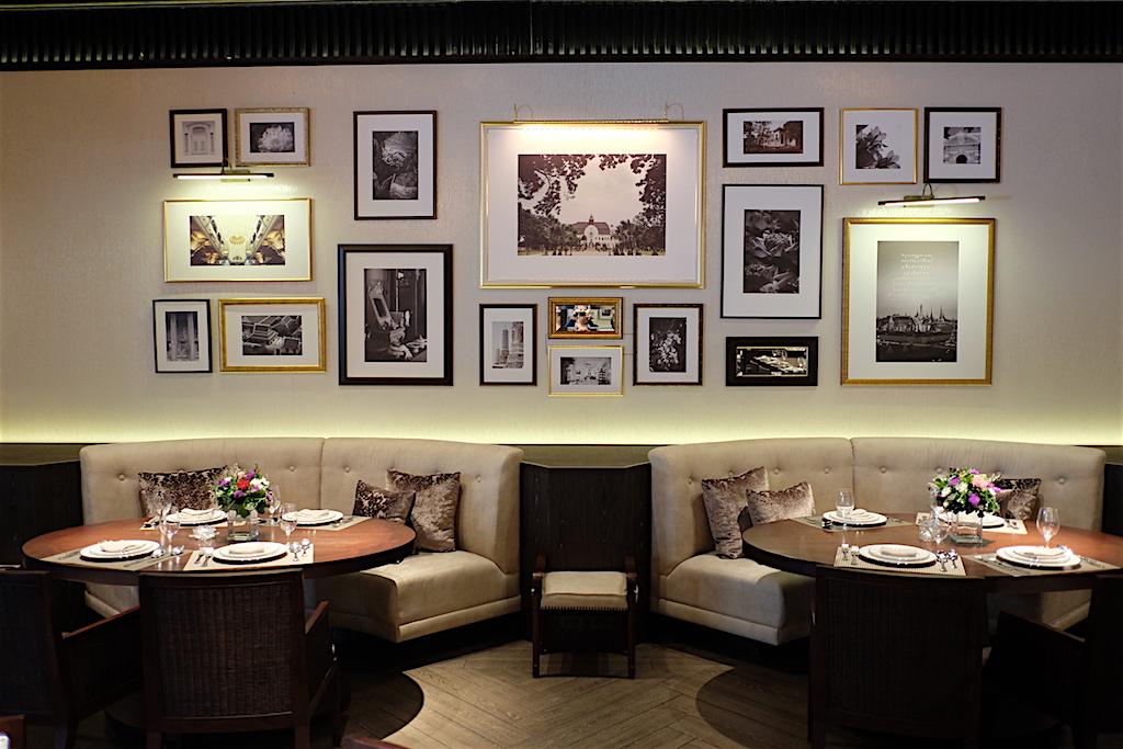3 ร้านอาหารไทยอร่อยละเมียดละไม ความภูมิใจที่จะอวดชาวต่างชาติ – กรุงเทพ