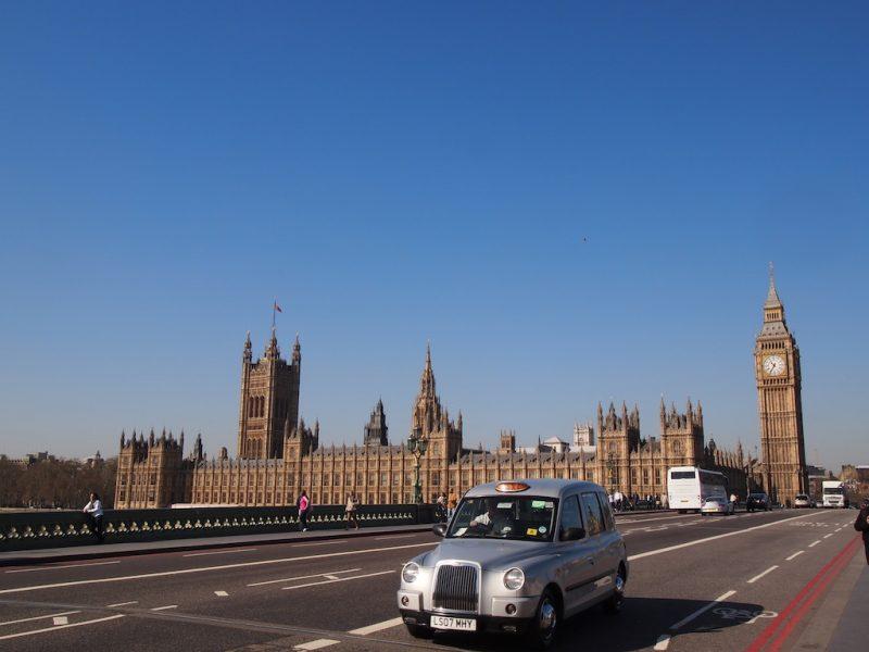 เสียงระฆังสุดท้ายของ Big Ben ก่อนจะได้ยินอีกครั้งใน ….