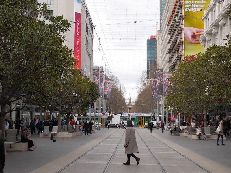 เมลเบิร์นน่ารู้ : ประวัติ การเดินทาง อากาศ เวลา และวีซ่าออสเตรเลีย