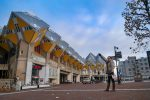 Rotterdam … เมืองล้ำสมัย ใหญ่อันดับสองของเนเธอร์แลนด์