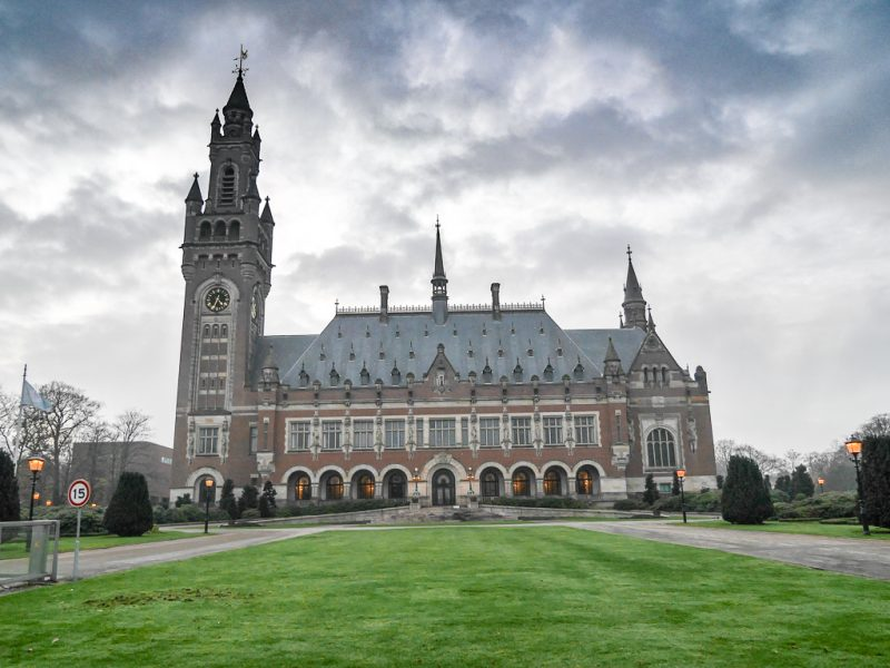 The Hague เที่ยวเมืองศาลโลก ยลภาพเขียนสมบัติล้ำค่าของชาวดัตช์
