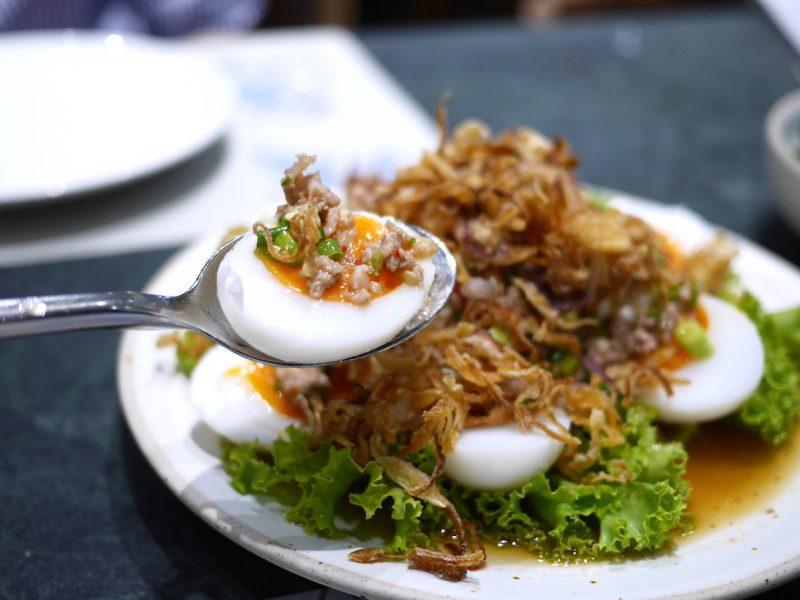 ป้อน ✪✪✪ อาหารไทยรสดี เมนูหลากหลาย