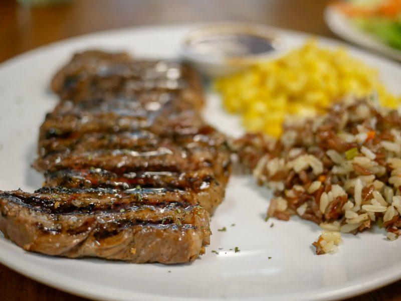 Vano's Steak ✪✪✪ – เขาใหญ่