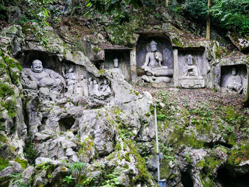 หังโจวมีอะไรจะโชว์บ้าง – Hangzhou Travel Guide
