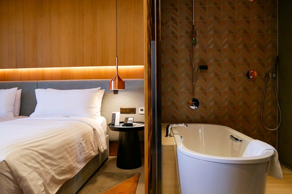 Oasia Hotel Downtown, Singapore by Far East Hospitality ✪✪✪✪ – สิงคโปร์