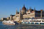 ทริปหอยทาก ออสเตรีย-ฮังการี-เช็ค : วันที่ 2 ปะหน้ากับรถตู้คันเก่งคาราวานมุ่งหน้าสู่ Budapest