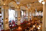 ทริปหอยทาก ออสเตรีย-ฮังการี-เช็ค : วันที่ 3ชมเมือง Budapest แวะ New York Café ที่เขาว่ากันว่าสวยที่สุดในโลก