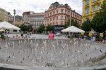 ทริปหอยทาก ออสเตรีย-ฮังการี-เช็ค : วันที่ 13 (เที่ยง)  รู้จัก Brno เมืองใหญ่อันดับสองของเช็ค
