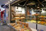 DJ Bakery ✪✪✪ เบเกอร์รี่ท้องถิ่น เจ้าขนมปังชีส – สิงคโปร์