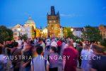 บทสรุป : ทริปหอยทาก ออสเตรีย-ฮังการี-เช็ค  (15 วัน 3 ประเทศ 12 เมือง)
