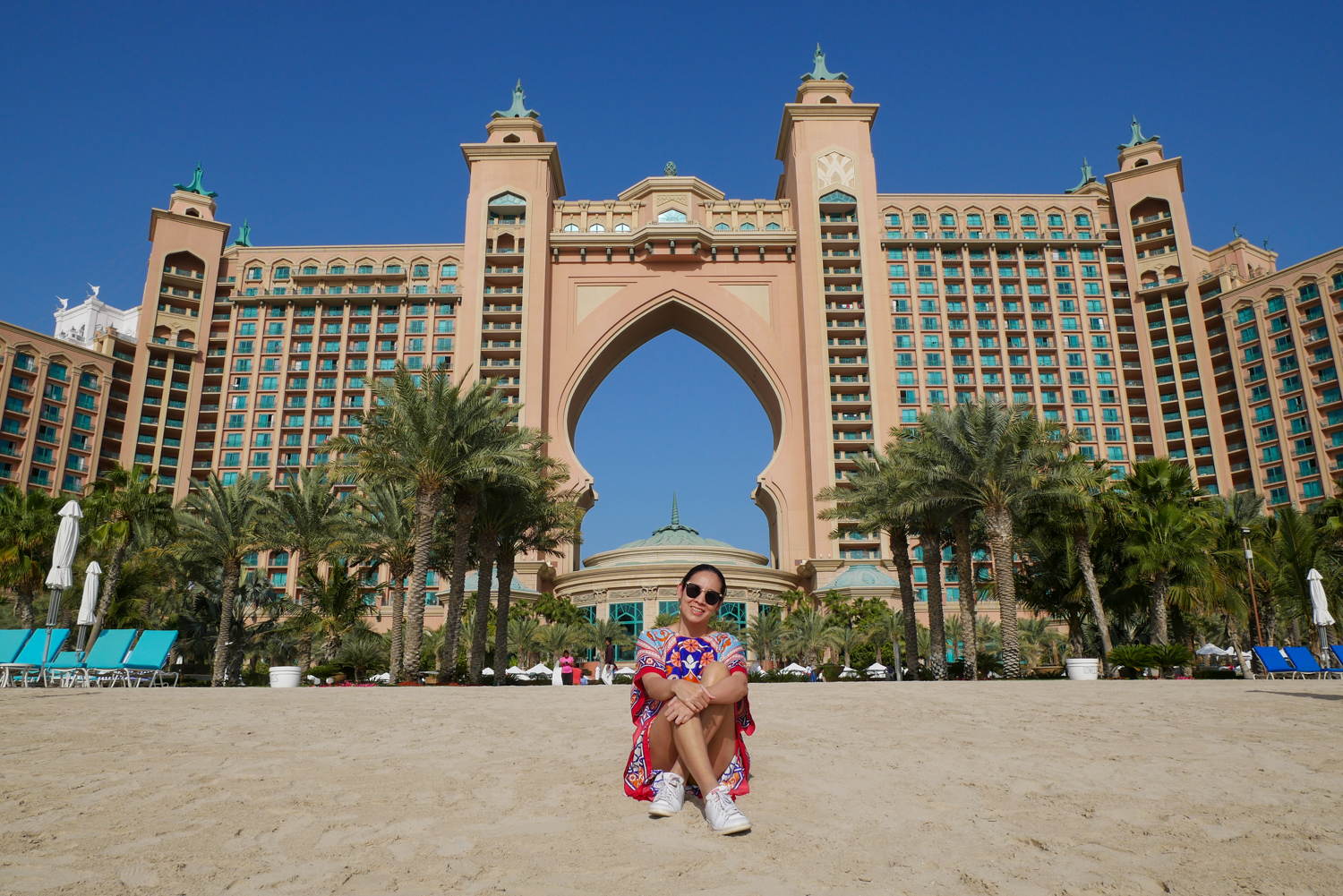 Atlantis, The Palm – ดูไบ