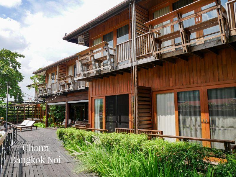 Chann Bangkok Noi