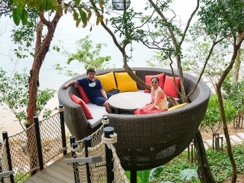 The Naga Kitchen @ Banyan Tree – กระบี่