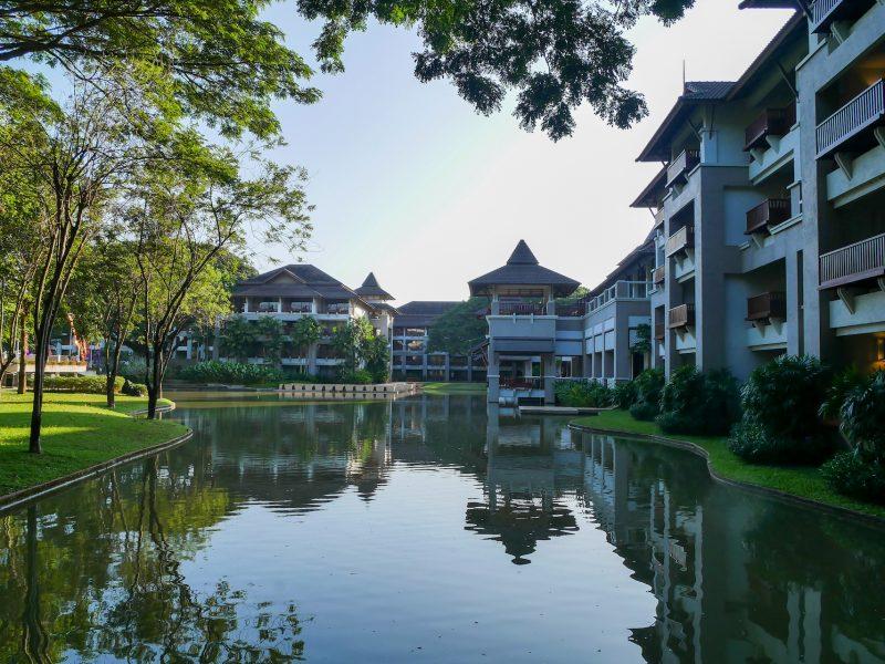 Le Meridien Chiang Rai Resort – เชียงราย
