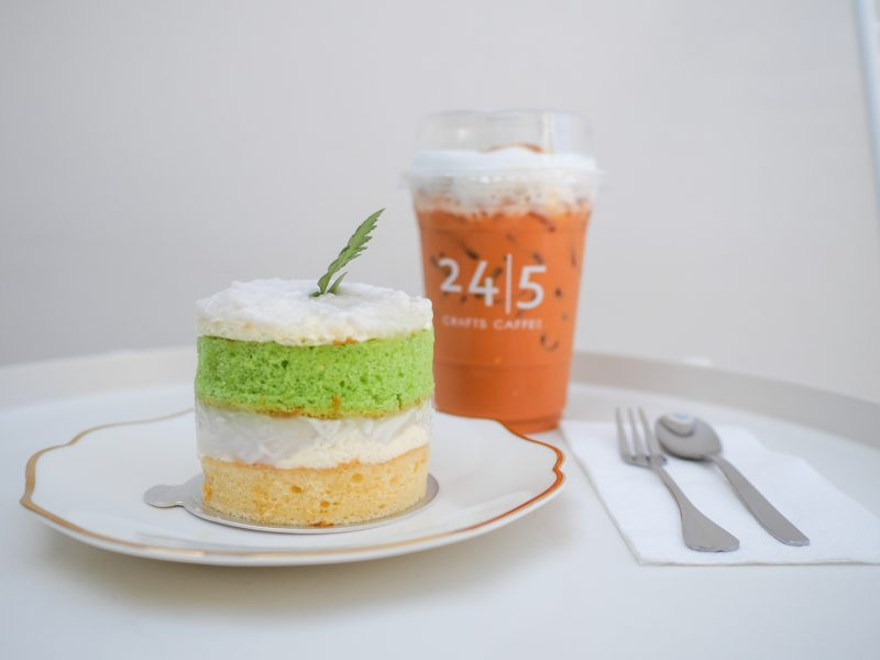 24/5 Crafts and Café – ปราณบุรี
