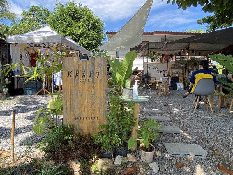 Kraft Café หัวหิน